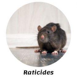 Raticides